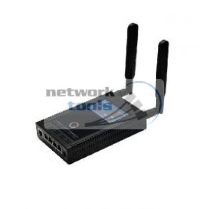 Geneko GWR362 Маршрутизатор GSM 3G промышленного исполнения, 2xSIM, Wi-Fi