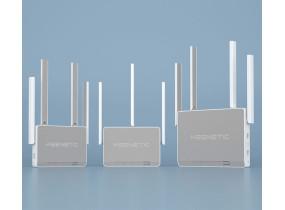 Какое количество Wi-Fi клиентов может быть подключено к устройствам Keenetic