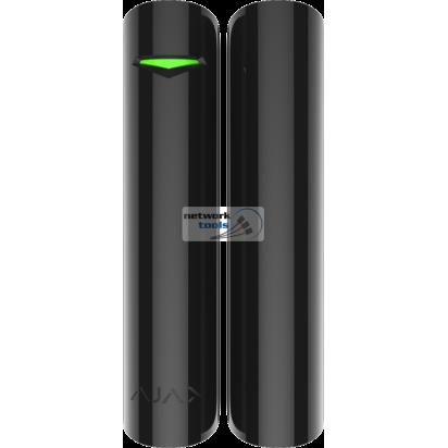Беспроводной датчик открытия двери-окна Ajax DoorProtect, Jeweller, 3V CR123A (цвет белый, чёрный)