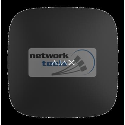 Беспроводной датчик обнаружения затопления Ajax LeaksProtect, Jeweller, IP65 (цвет белый, чёрный)