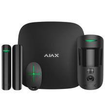 Ajax StarterKit Cam Plus Комплект