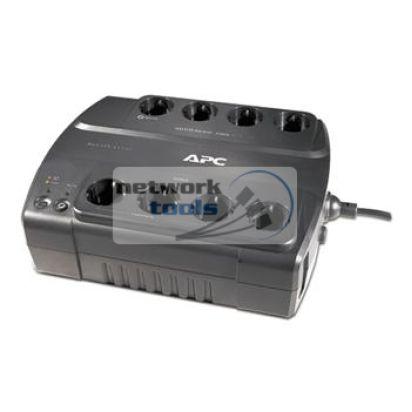 APC BE550G-RS Back-UPS ES 550VA источник бесперебойного питания ИБП UPS для ПК