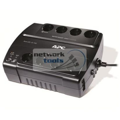 APC BE700G-RS Back-UPS ES 700VA Источник бесперебойного питания ИБП UPS