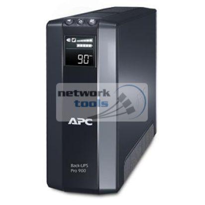 APC BR900G-RS Back-UPS Pro 900VA CIS Источник бесперебойного питания ИБП UPS для ПК