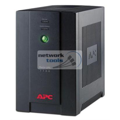 APC BX1100CI-RS Back-UPS 1100VA  Источник бесперебойного питания ИБП UPS