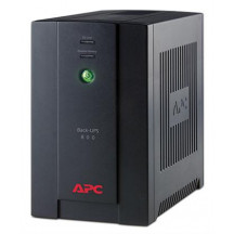 APC BX800CI-RS Back-UPS 800VA