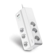 APC PM6-RS Сетевой фильтр