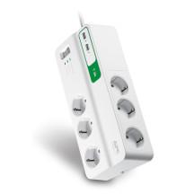 APC PM6U-RS Сетевой фильтр