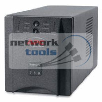 ИБП SUA750I APC Smart-UPS 750VA источник бесперебойного питания ИБП UPS