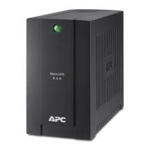 APC Back-UPS 650VA, Schuko BC650-RSX761 ИБП