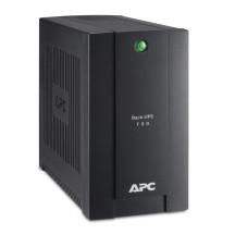 APC Back-UPS 750VA BC750-RS ИБП