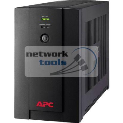 APC Back-UPS 1400VA IEC BX1400UI