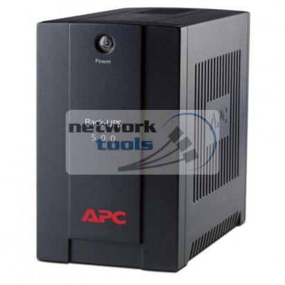 ИБП APC Back-UPS 500VA (BX500CI) Источник бесперебойного питания