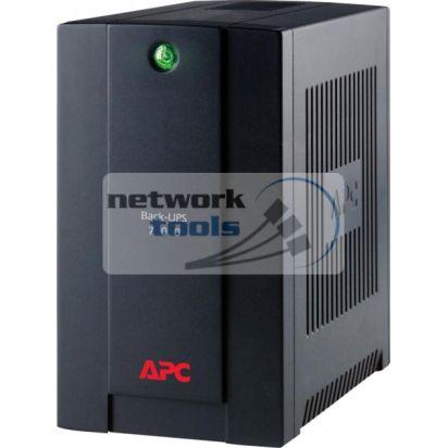 Источник бесперебойного питания APC Back-UPS 700VA IEC
