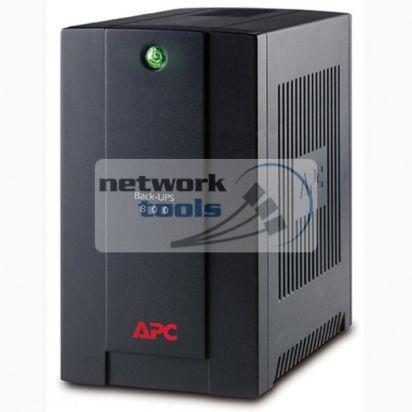 ИБП APC Back-UPS 800VA IEC BX800LI