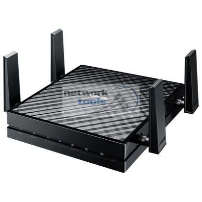 ASUS EA-AC87 Точка доступа 802.11ac AC1800 5x1G LAN