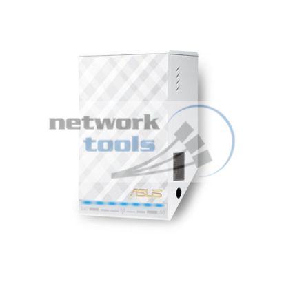 ASUS RP-AC52 Точка доступа-репитер 802.11ac AC750, 2.4 и 5Ghz