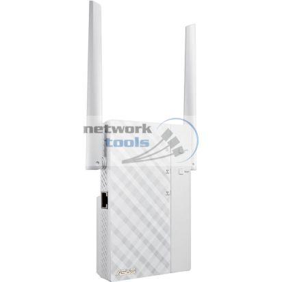 ASUS RP-AC56 Точка доступа-репитер 802.11ac AC1200, диапазоны 2.4 и 5ГГц
