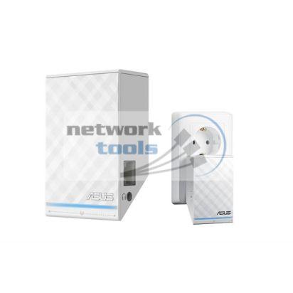 ASUS RP-N14 Точка доступа-репитер 802.11n 300Mbps