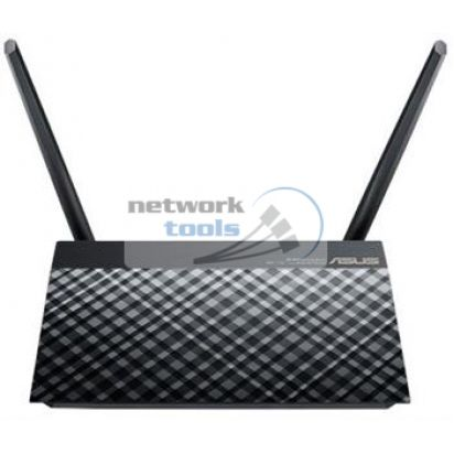ASUS RT-AC51U Маршрутизатор Wi-Fi стандарта AC до 733 Мбит