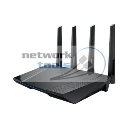ASUS RT-AC87U Маршрутизатор Wi-Fi стандарт AC до 2334 Мбит Gigabit Ethernet
