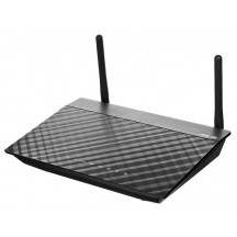 ASUS RT-N12 Маршрутизатор Wi-Fi