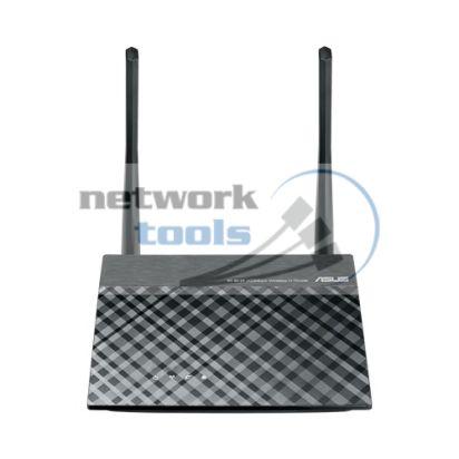 ASUS RT-N11P Беcпроводной маршрутизатор 300 Mbps