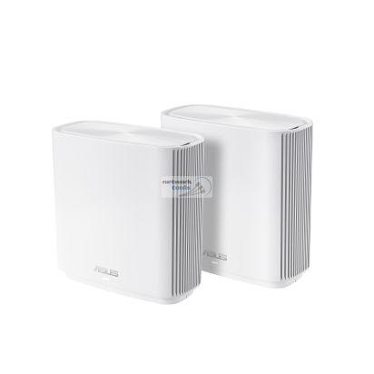Mesh-система ASUS ZenWiFi CT8 2PK white