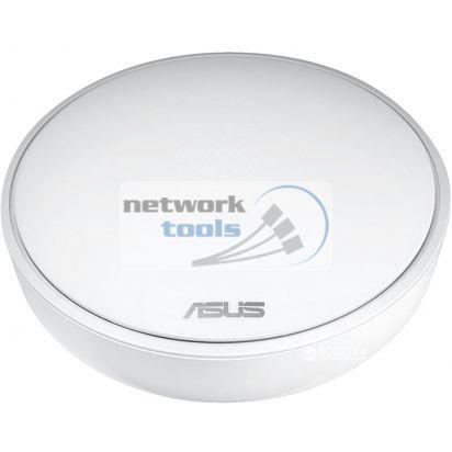 Asus Lyra MAP-AC2200-1PK Двухдиапазонная Mesh система 1-шт Wi-Fi 802.11ac