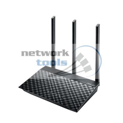 ASUS RT-AC53 Двухдиапазонный маршрутизатор до 750 Мбит/с