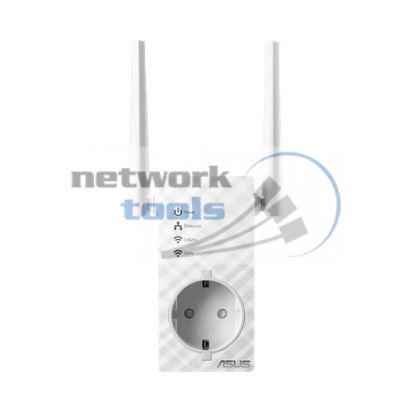 ASUS RP-AC53 Точка доступа-репитер 802.11ac AC750, 2.4 и 5Ghz
