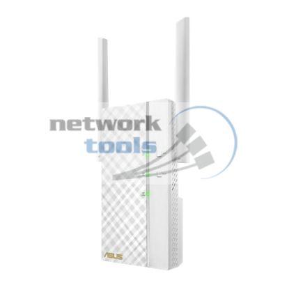 ASUS RP-AC66 Точка доступа-репитер 802.11ac AC1750 1x1G LAN