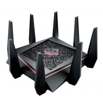 Wi-Fi маршрутизатор ROG Rapture GT-AC5300
