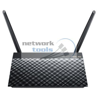 ASUS RT-AC52U Маршрутизатор Wi-Fi стандарта 802.11ac