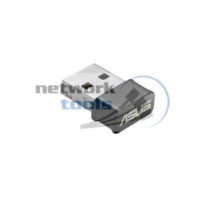 ASUS USB-AC53 Nano Двухдиапазонный компактный беспроводной USB-адаптер