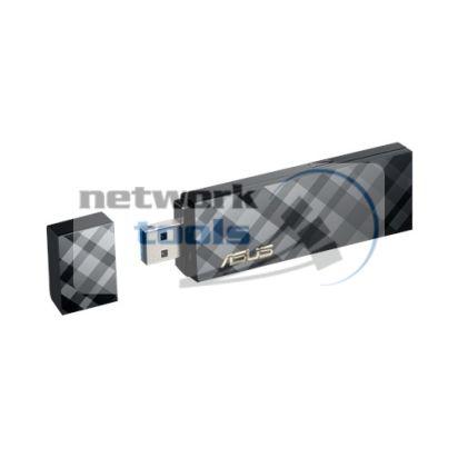 ASUS USB-AC54 Двухдиапазонный беспроводной USB-адаптер
