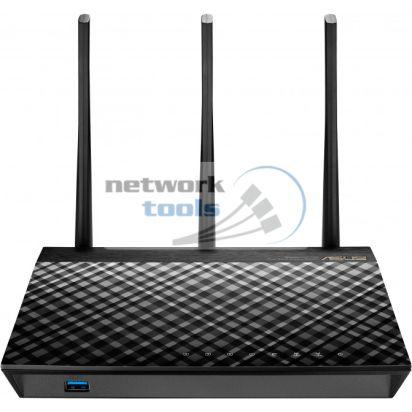 Маршрутизатор Asus AiMesh AC1750 Wi-Fi System RT-AC66U B1 2 Pack