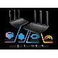AiMesh система Asus AC1900 Wi-Fi System RT-AC67U 2 Pack