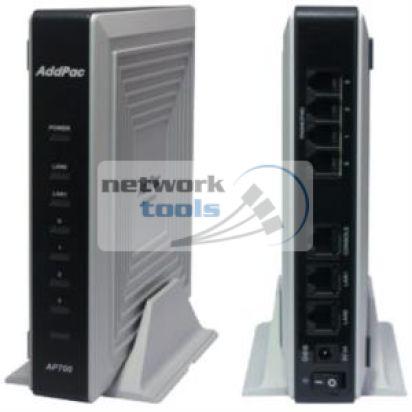 AddPac ADD-AP700P Шлюз VoIP 4xFXS порта
