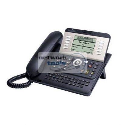 Alcatel-Lucent 4038 IP Touch Extended Edition (3GV27061TB) Телефон системный проводной