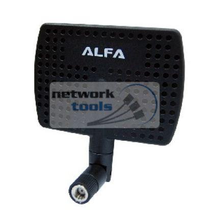 Alfa Network APA-M04 Антенна направленная Wi-Fi усиление 7dBi