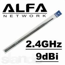 Alfa Network ARS-N19 Антенна