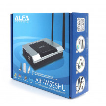 Alfa Network AIP-W525HU Маршрутизатор