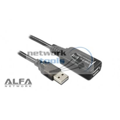 Alfa Network AUSBC-10M Кабель active USB extension