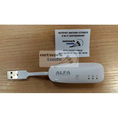 Alfa Network AIP-W511 Устройство WiFi 3 в 1