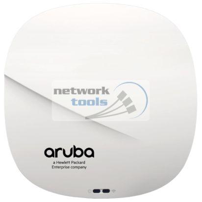 HPE Aruba IAP-315 (JW811A) Точка доступа HotSpot 2,4ГГц и 5ГГц до 1733 Мбит/с