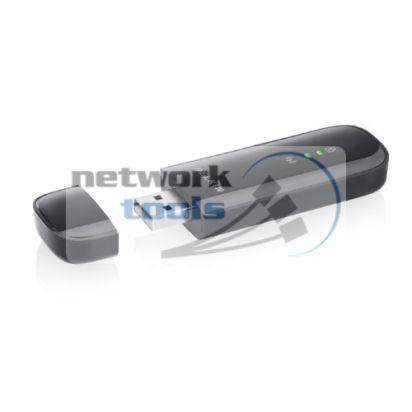 Belkin F7D4101 Двухдиапазонный Wi-Fi адаптер USB