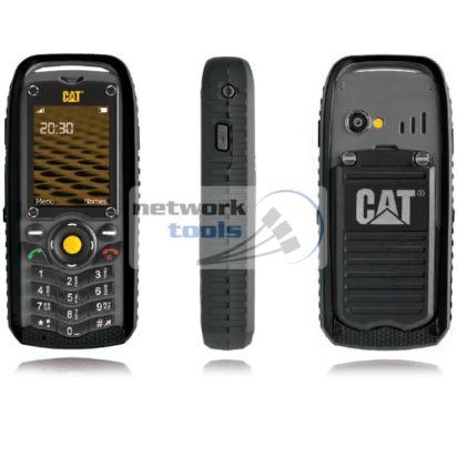 Caterpillar CAT B25 Мобильный телефон для экстрималов
