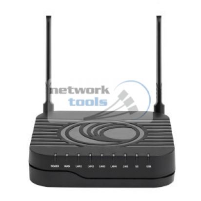 Cambium Networks cnPilot R201 Беcпроводной маршрутизатор 802.11ac VoIP, USB