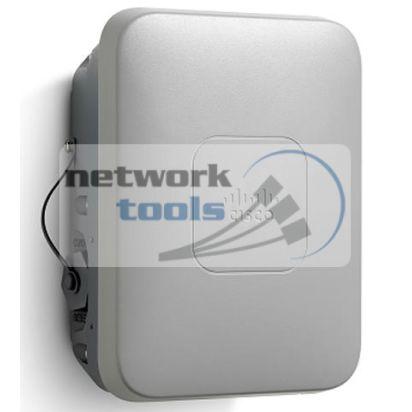 Cisco AIR-CAP1532I-E-K9 Точка доступа Wi-Fi  802.11n 2.4Ghz 5Ghz